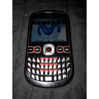 LG C305 Movistar