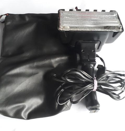 Iluminador Silverlight 1000 W Em 220 V - Usado