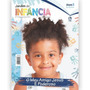 Revista Ebd Jardim De Infância Aluno 3º Trimestre 2021