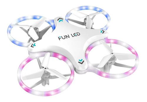 Drone Multilaser Fun Led - Es354