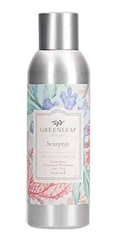 Spray Aromatizante Greenleaf Seaspray