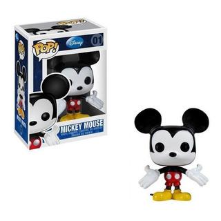 Figura Funko Pop Disney Mickey Mouse 01