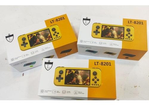 Video Game Lintian - Lt-8201