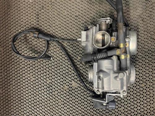 Repuestos Honda Transalp 600