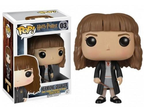Boneco Funko Pop Harry Potter Hermione Granger 03