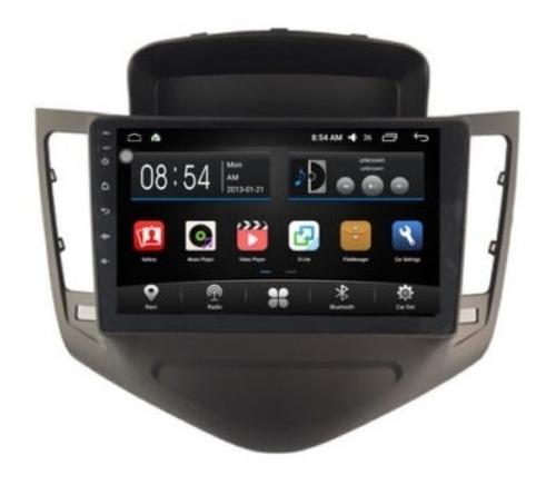 Radio 9  Chevrolet Cruze 2009-2012