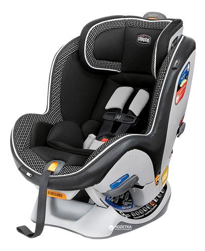 Silla Infantil Para Auto Chicco Nextfit Ix Zip Manhattan