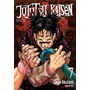 Mangá Jujutsu Kaisen Nº 7 ( Em Português )