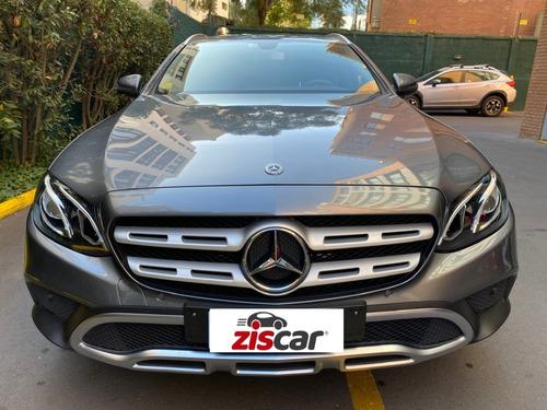 Mercedes-benz E220 D 1.9 4matic All Terrain At 2018