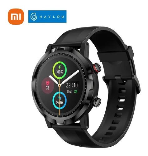 Xiaomi Haylou Ls05s Smart Watch Relógio Inteligente Novo
