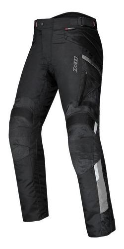 Calça X11 Troy2 Feminina Impermeavel Moto Motoqueiro Motocic