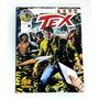 Revista Tex Edição Platinum Nº 16 A Floresta Misteriosa