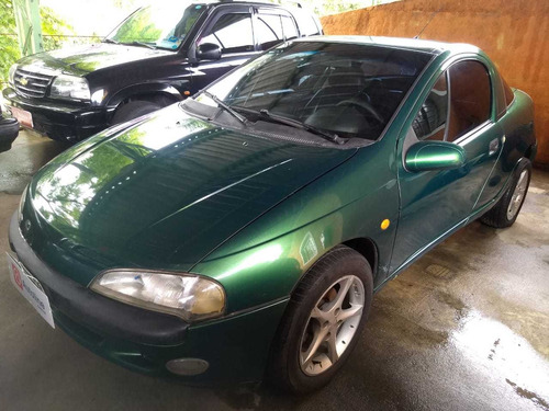 Chevrolet Tigra 1.6 Coupe 2p 1998