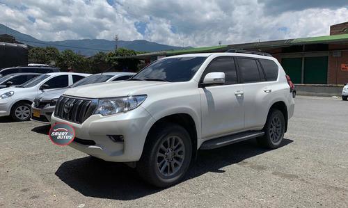 Toyota Prado Tx-l Diésel 2018