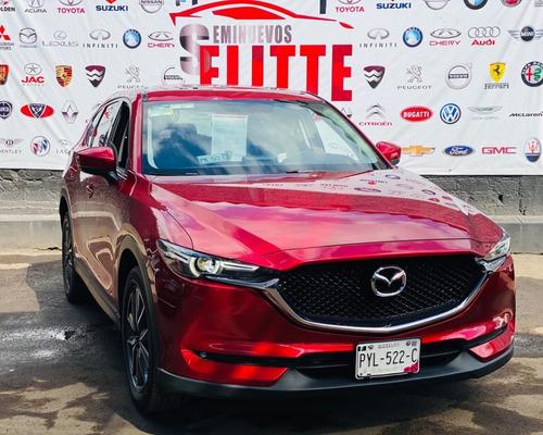 Mazda Cx5 Gran Touring 2018