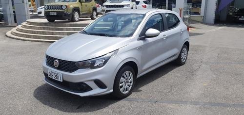 Fiat Argo 2019/2020 2811