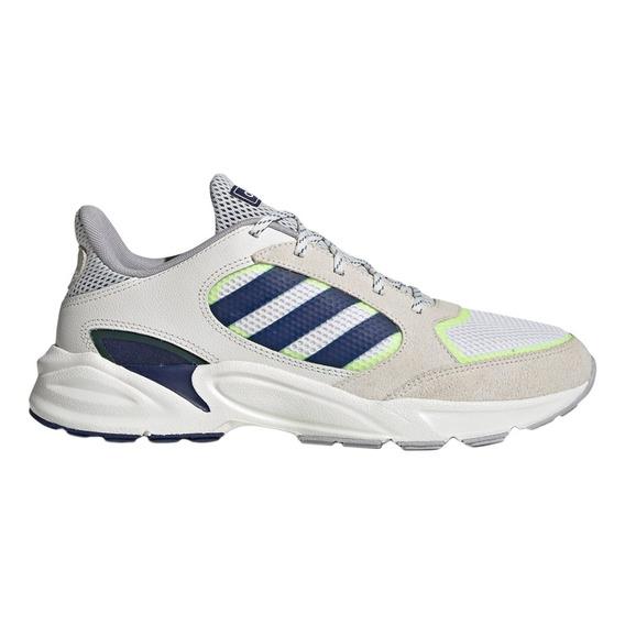 Zapatillas adidas Running 90s Valasion Hombre Cr/gr