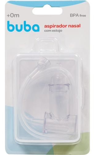Aspirador Nasal Com Sucção - Ótimo Para Nariz Entupido Bebe