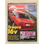Revista Quatro Rodas 393 Escort Xr3 Verona Omega Tempra R742