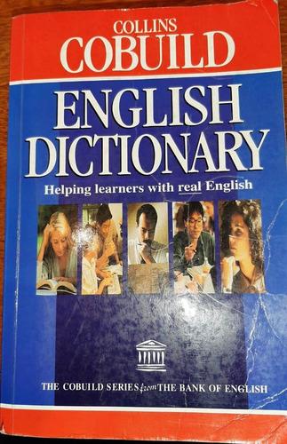Cobuild English Dictionary - Collins Usado - Adrogue