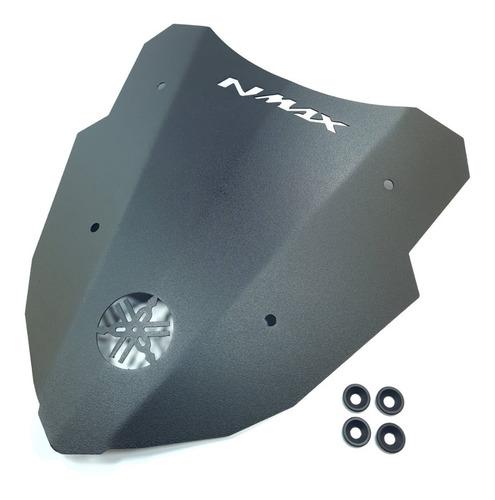 Bolha Parabrisa Esportiv Nmax 160 N Max 160 5 Cores Promoção