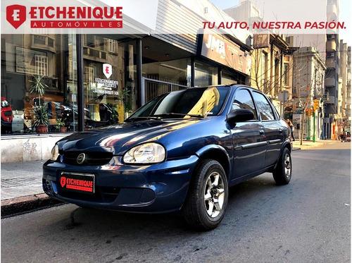 Chevrolet Corsa Classic 1.4 Buen Estado - Etchenique