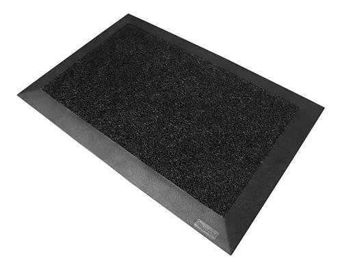Tapete Sanitizante Para Higienização Capacho 58x38cm C/borda