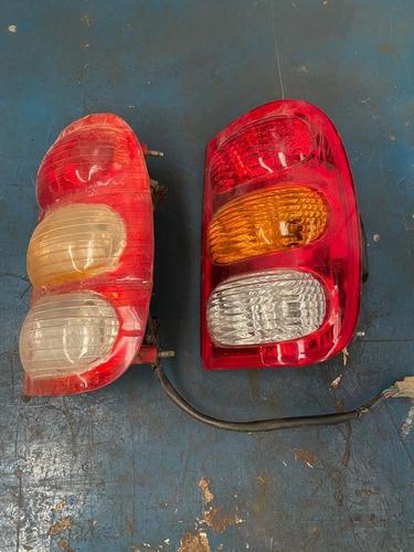Repuestos Varios Mahindra Scorpion 2012
