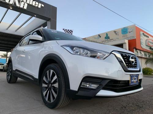 Nissan Kicks Advance Cvt, 2020