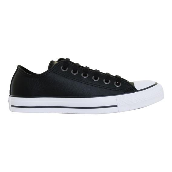 Zapatillas Converse Moda Chuck Taylor All Star Leather Ox Ng