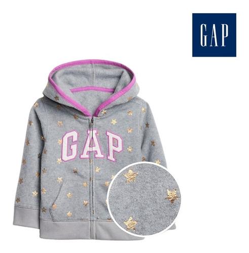 Casaco Moletom Gap Baby Original Importado Infantil Menina