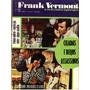 Revista Frank Vermont Nº 17 Ed. Vechi Fotonovela 1970