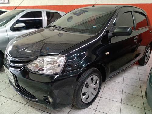 Toyota Etios 1.3 16v 5p Somente Direcao Nao Tem Ar