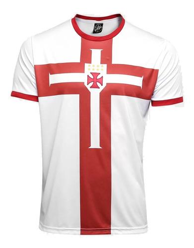 Camisa Vasco Templarios Gigante Da Colina Campeao Original