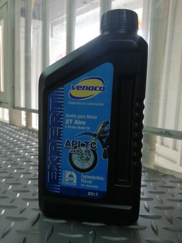 Aceite Para Motor Moto 2t Aire