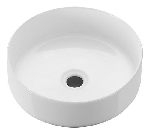 Cuba Apoio Banheiro Porcelana Ametista Pingoo.casa - Branca