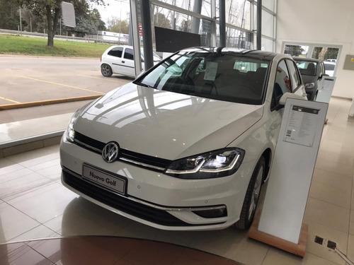 Volkswagen Golf Highline 0km, Nuevo, Stock