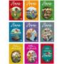 Coleção Anne De Green Gables With An E 8 Livros Diário