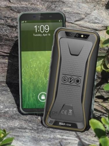Smartphone Blackview Bv5500 Plus