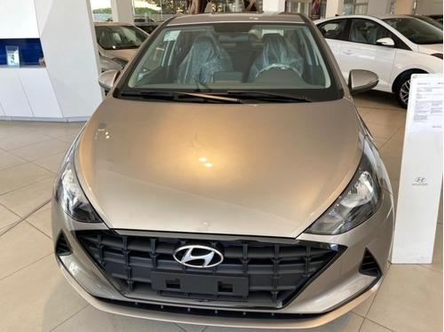 Hyundai Hb20s 1.0 12v Flex Vision Manual 2021/2021