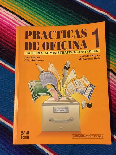 Prácticas De Oficina 1