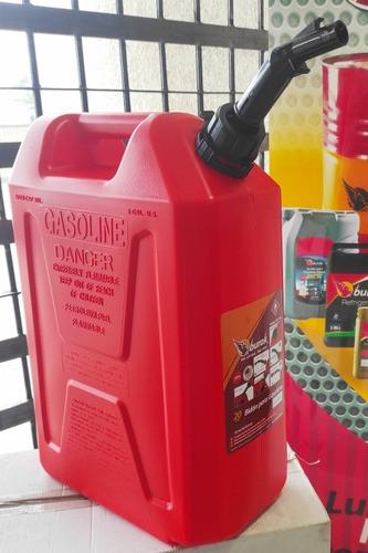 Bidones Para Gasolina Y Diésel (importados)