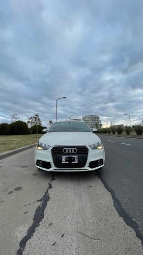 Audi A1 Sportback 1.4 Ambition Tfsi Stronic 2013