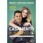 Livro Casamento Blindado 2.0 Renato Cristiane Cardoso