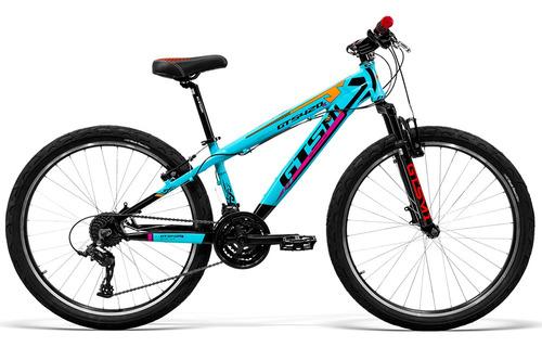 Bicicleta Gts Aro 26 Freio V-brake 21v | 420x Freeride