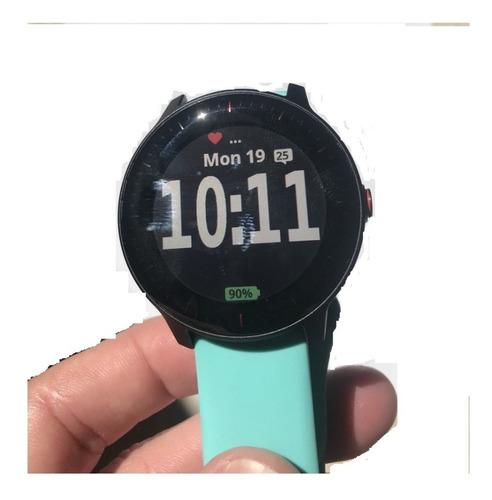 Relógio Garmin Vivo Active 3  - Music Cor Verde