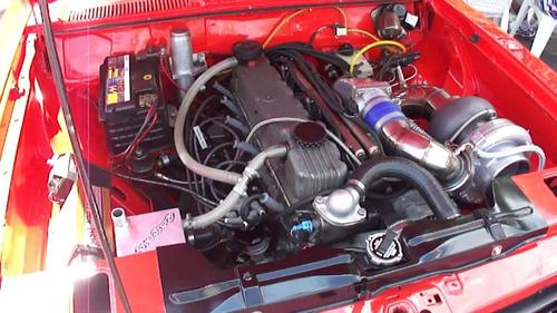 Kit Injeção Programável + Kit Turbo P. Motor  Gm 6 Cilindros