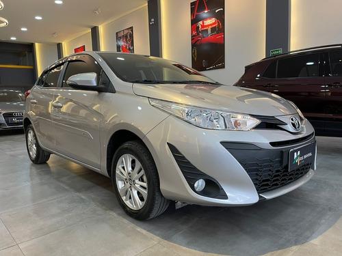 Toyota Yaris 1.3 2019