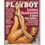 Luciana Vendramini Na Revista Playboy 320341 Jfsc