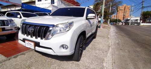 Prado Txl Diesel 3.0 2014